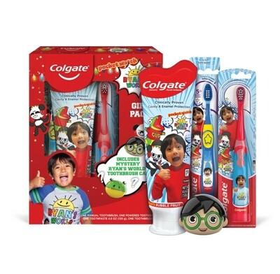 Colgate pate dentifrice pour enfanr