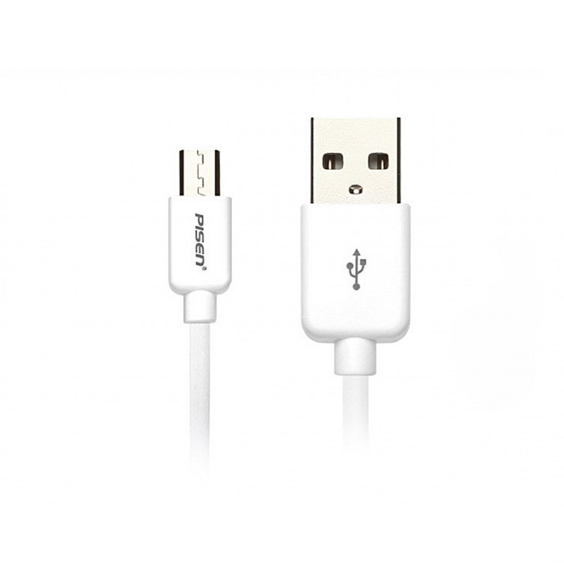Pisen Micro USB  Data Charging Cable 1.5M