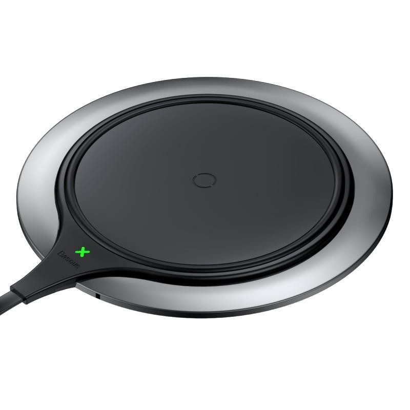 Baseus UFO Desktop Wireless Charger (Quick Charge)
