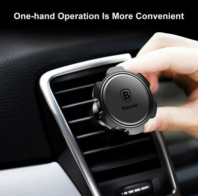 Baseus Gyro magnet Air Vent Car Mount
