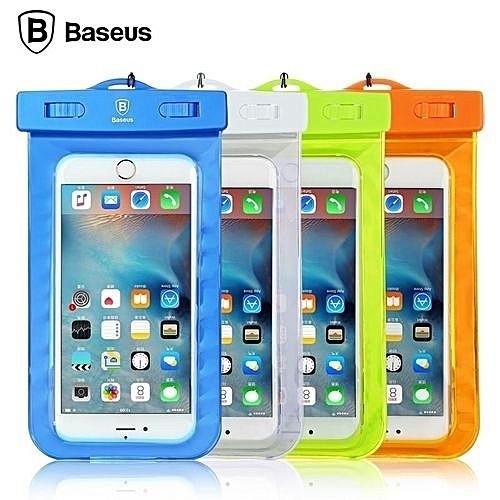 Baseus Waterproof Bag (5.5'' Maximum size)