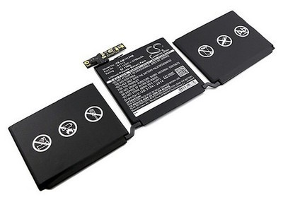 MacBook Pro 13-inch Touch Bar Battery A1713