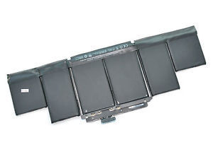 MacBook Pro 15-inch Retina Battery A1417