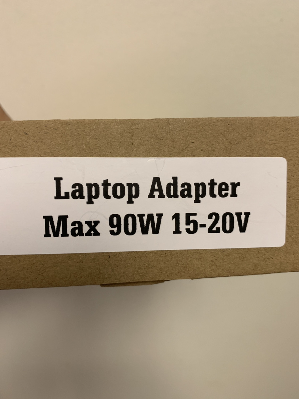 universial Laptop charger