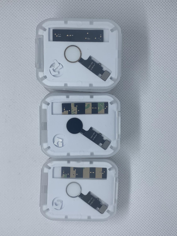 JP 7-8P Home Button (Bluetooth Control)