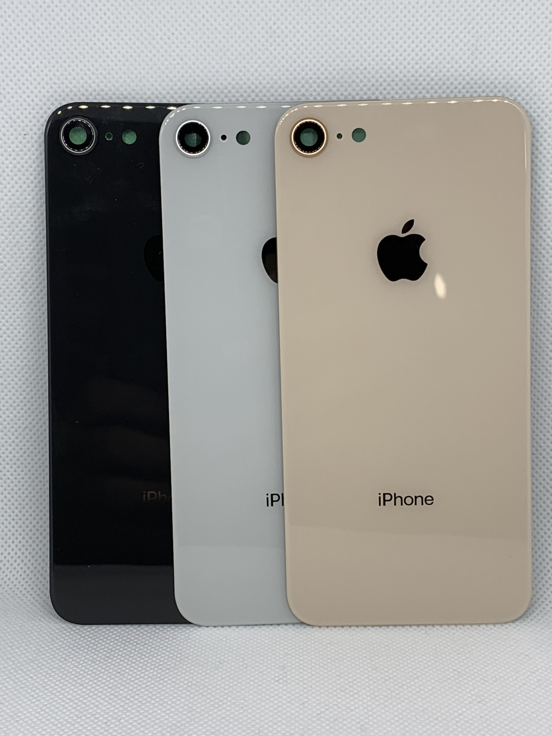 iPhone 8 Back Glass Replacement