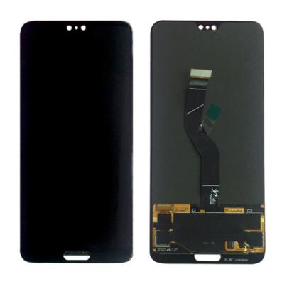 Huawei P20 Pro - Screen Replacement - Black