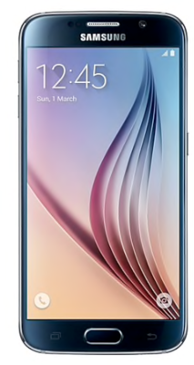 Samsung Galaxy S6 32Gb Used (GradeA/B) - Unlocked