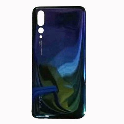 Huawei P20 Pro Back Cover Replacement