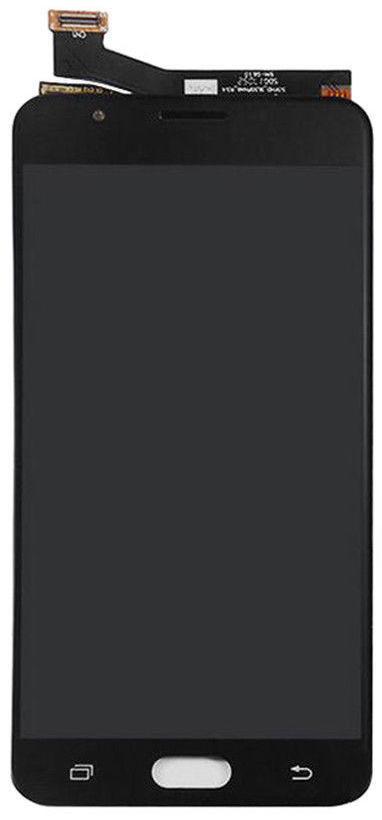 Samsung J7 Prime (G610) Screen Replacement - Black