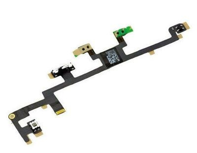iPad 3/4 Power/Volume Flex Cable Replacement