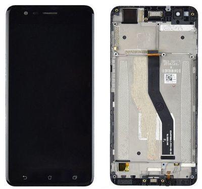 Zenfone 3 Zoom ZE553KL LCD Screen Replacement