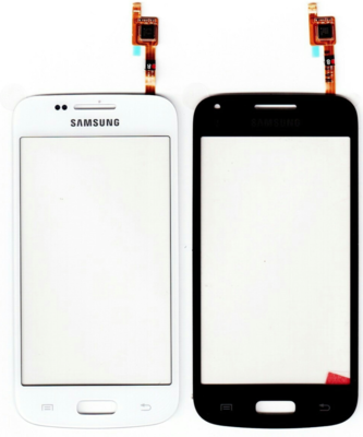 Galaxy Core Plus (G350) Touch Digitizer Replacement