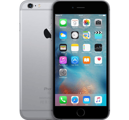 iPhone 6s 32Gb Unlocked - Grade A