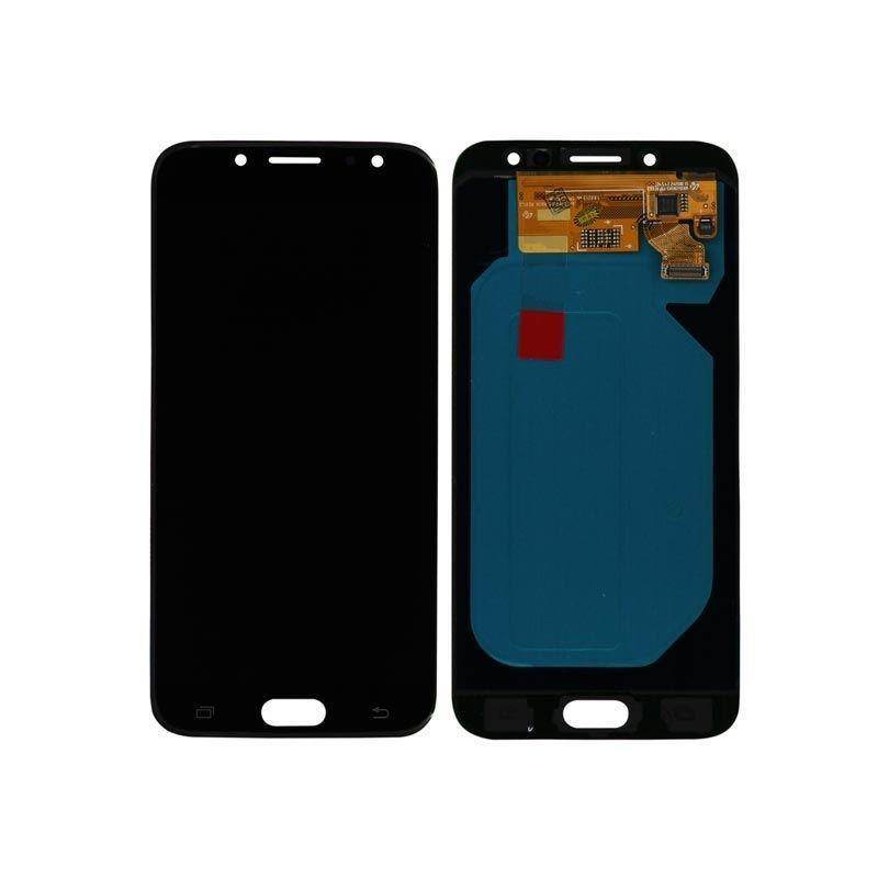 Samsung Galaxy J7 Pro (J730) Screen Replacement - Black