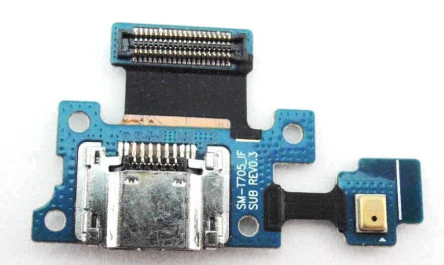 """Galaxy Tab S (T705/8.4"""") Charging port flex Replacement"""
