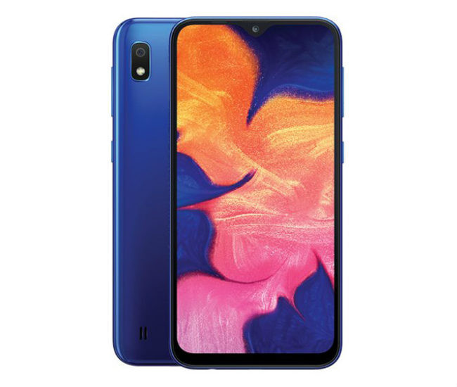 Samsung Galaxy A10 32Gb - Brand New
