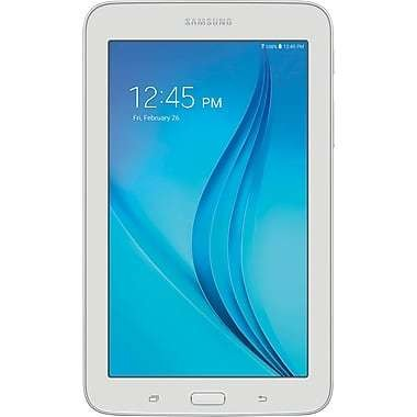 Samsung Galaxy Tab E Lite - Like New