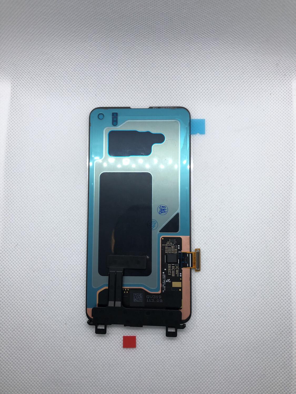 Samsung S10e Screen Replacement -Black