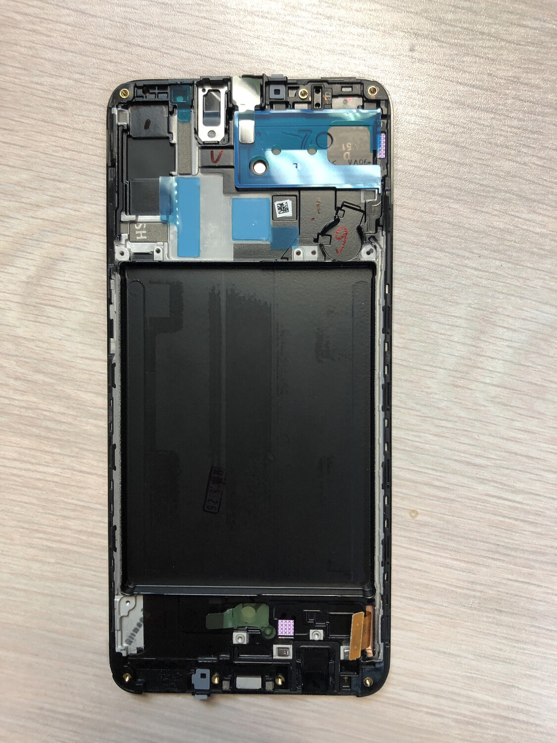Samsung A70 Screen Replacement