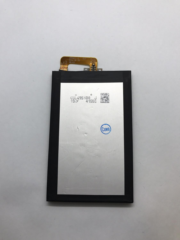 Blackberry Key one Battery