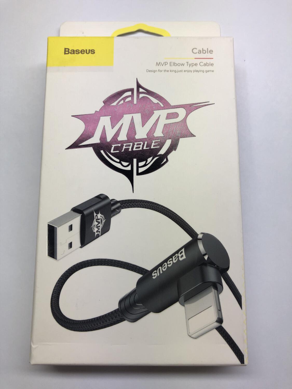 Baseus Cable MVP Eibow Type Cable