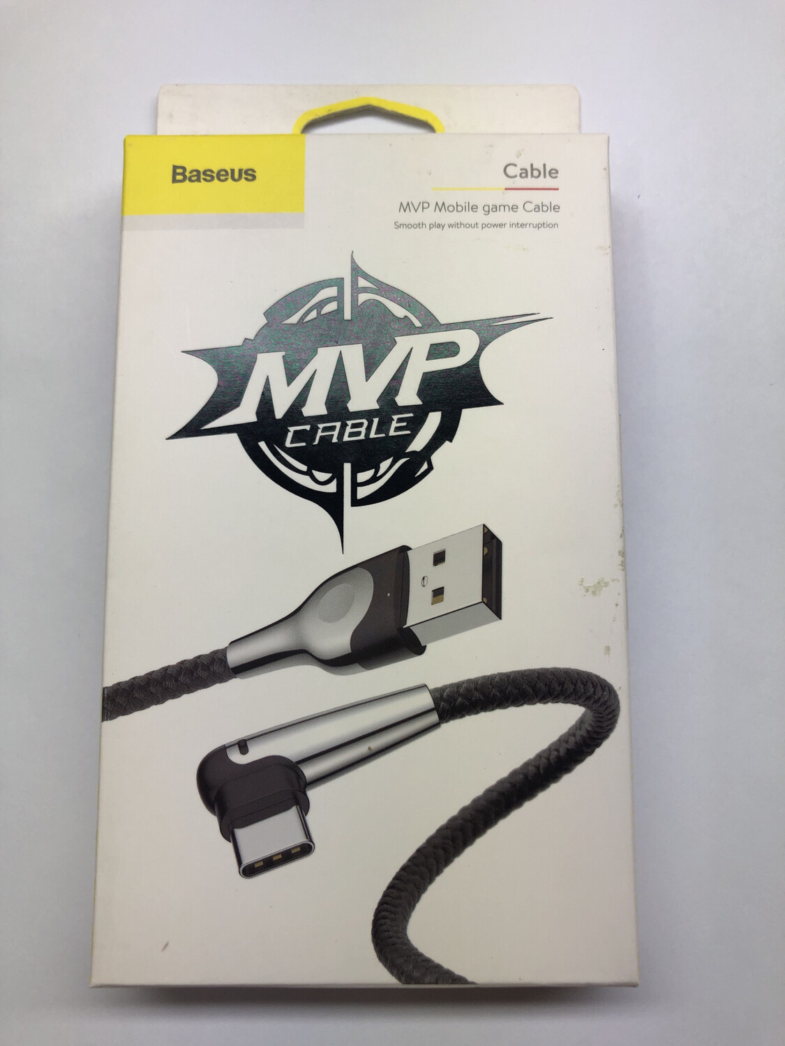 Baseus Cable MVP Mobile Game Cable