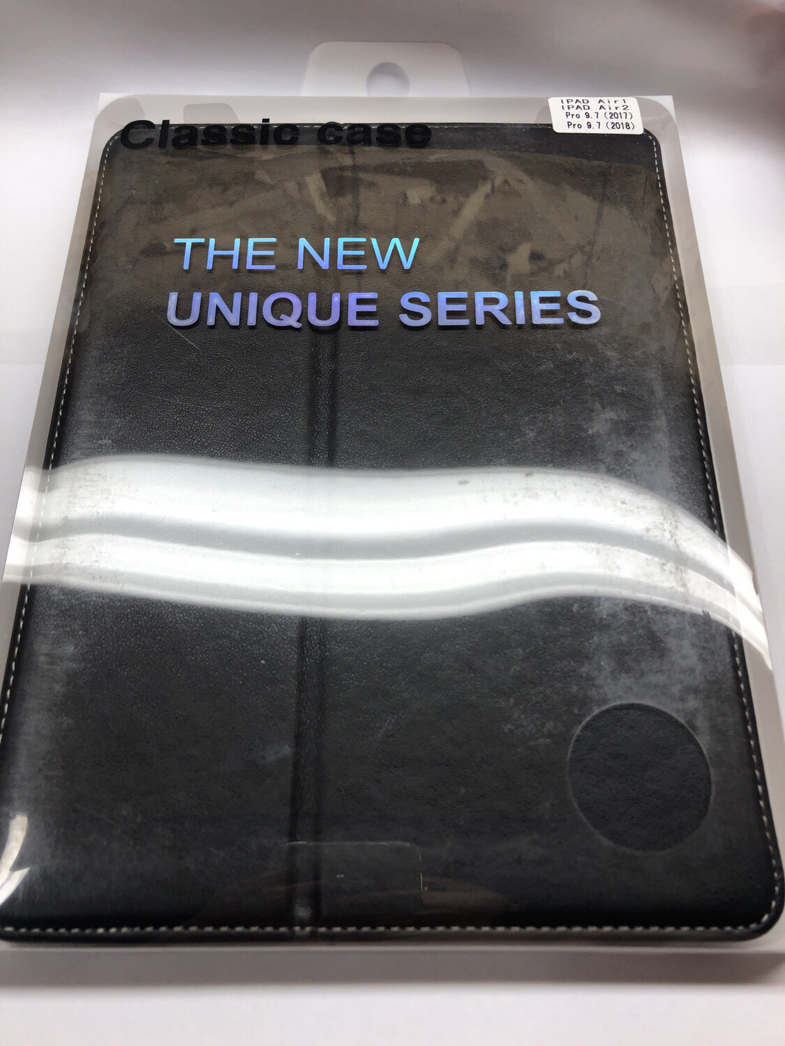 Classic Case The New Unique Series (IPad Air1/Air2/Pro9.7(2017/2018))