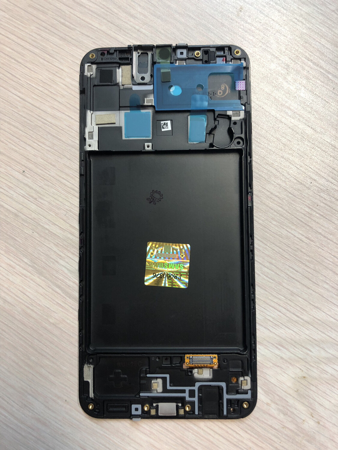 Samsung A20 Screen Replacement