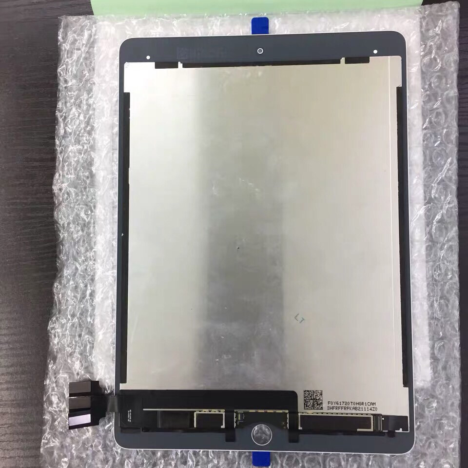 Ipad Pro 9.7 Touch Digitizer &LCD Replacement-White