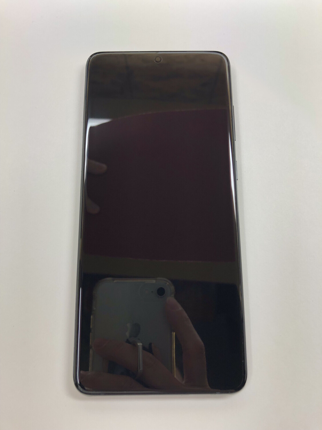 Samsung S20 Plus Screen Replacement -Black