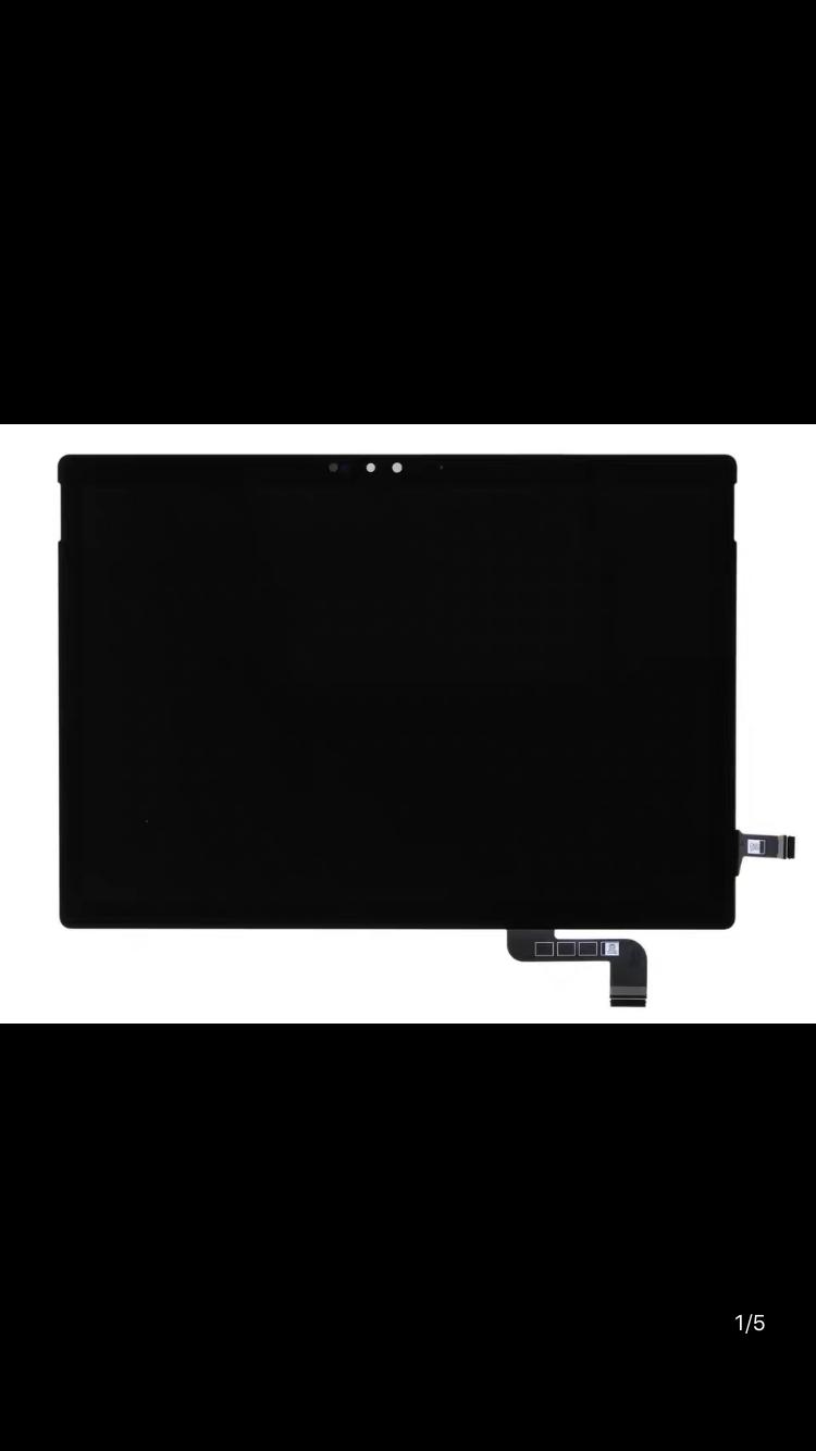 "Laptop Screen(13.3"" 1080P 30Pin Top and Bottem)"