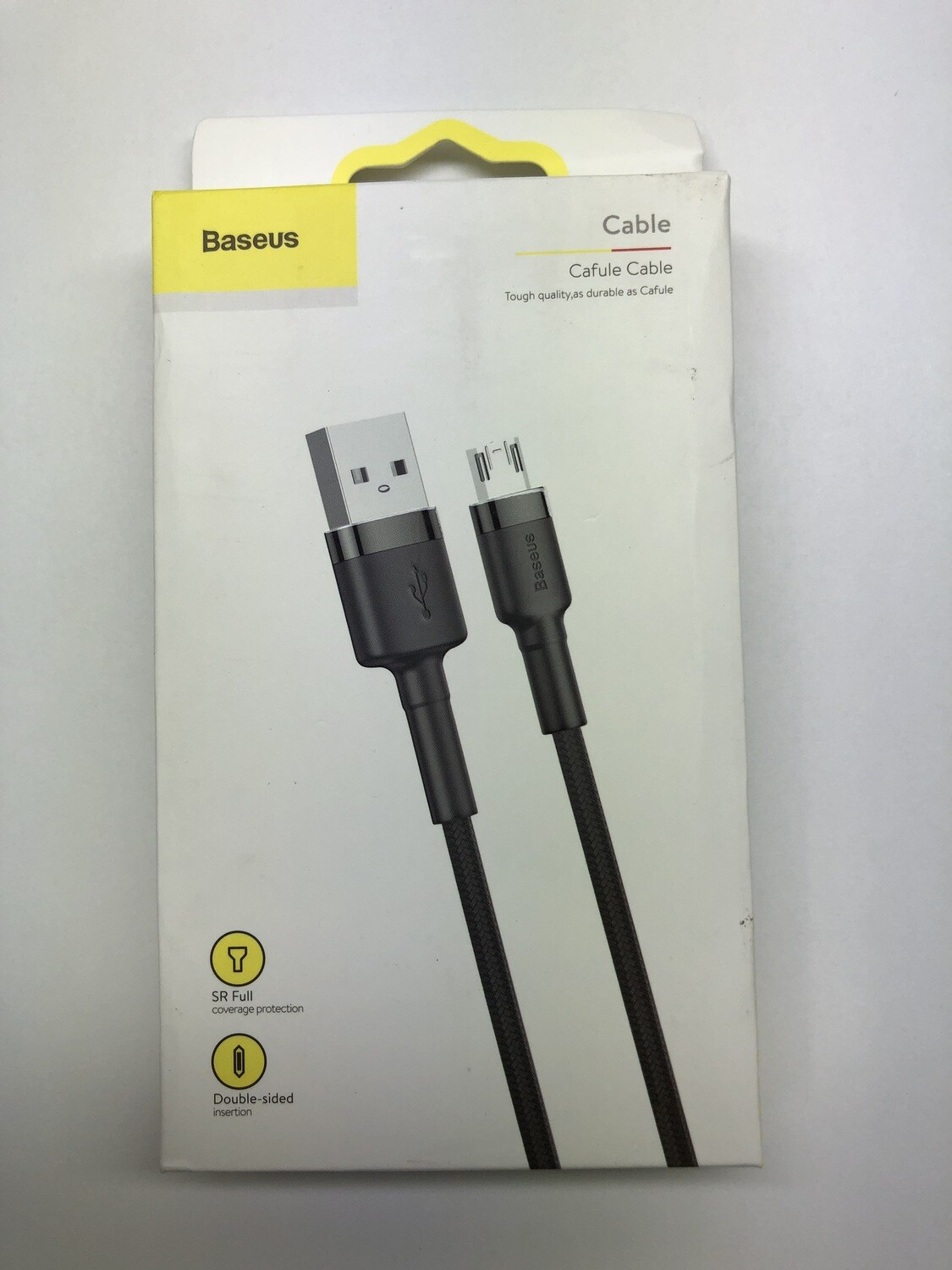 Baseus Cable (USB Cable For Micro 100cm)