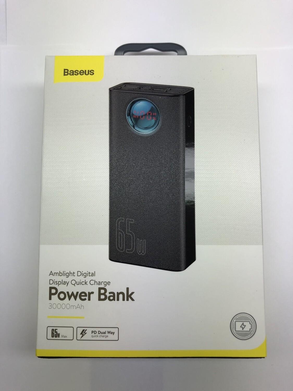 Baseus Power Bank (30000mAh)