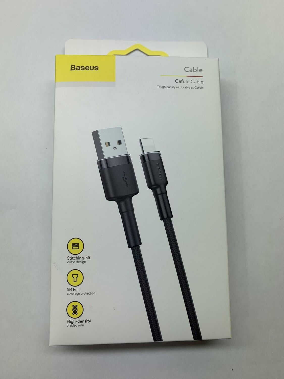 Baseus Cafule Cable 2M