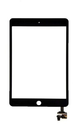 iPad Mini 4 Touch digitizer - Black - Original Quality