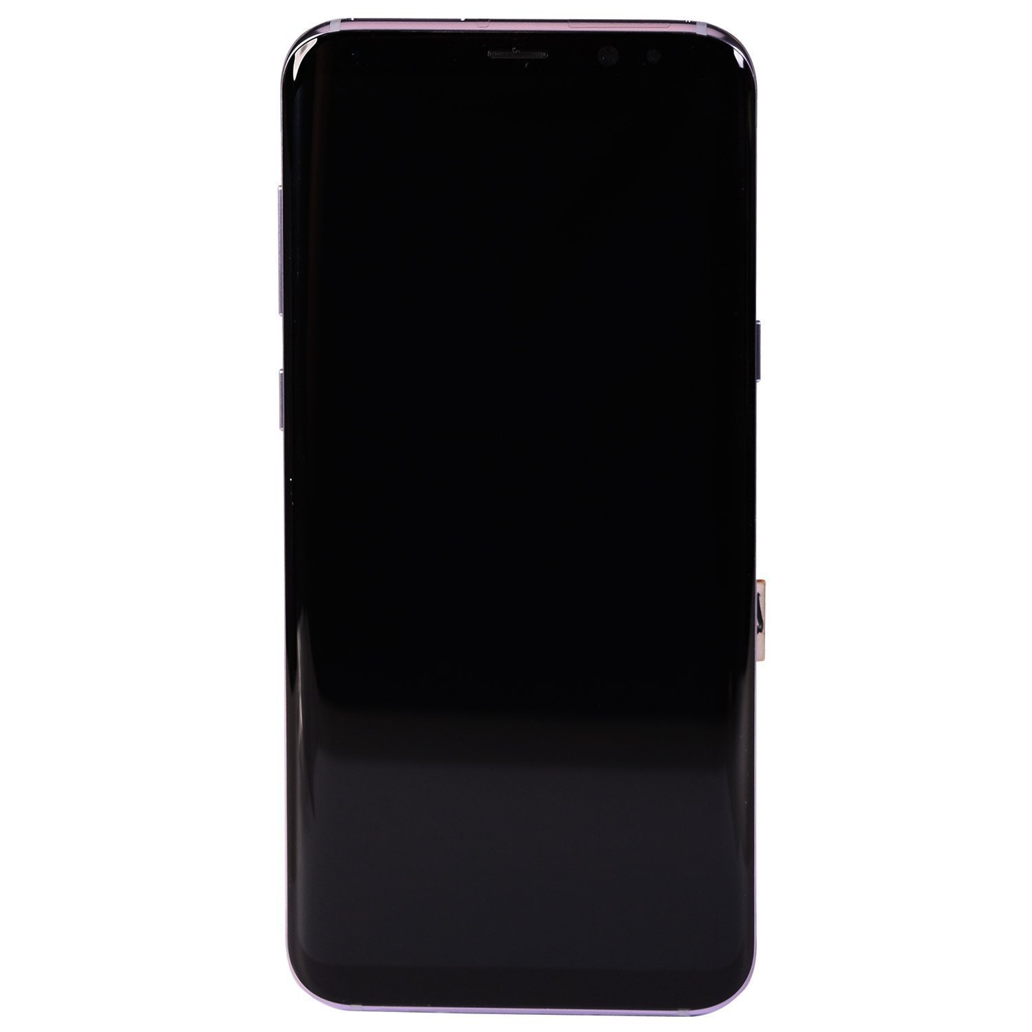 Samsung Galaxy S8 Plus Screen Replacement - Black