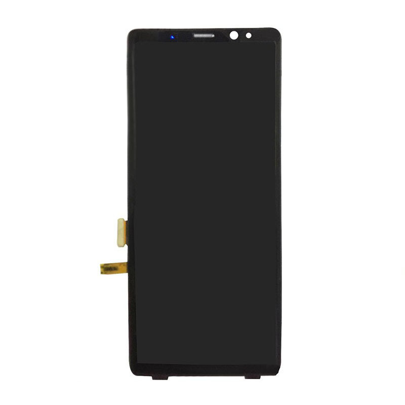Samsung Note 8 Screen Replacement - Black