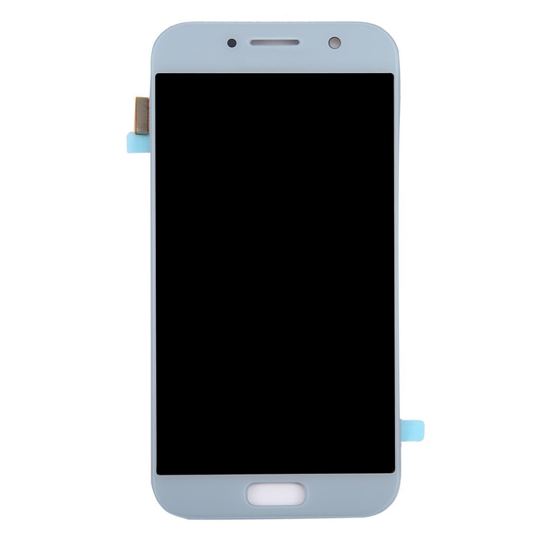 Samsung A6 Plus Screen Replacement - Black