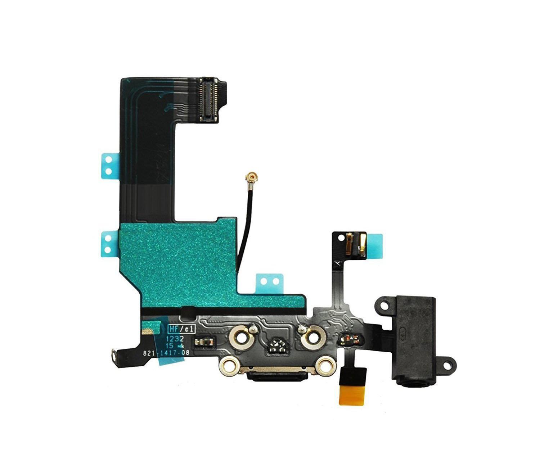 iPhone 6 Plus Charging Port Flex Replacement - Black