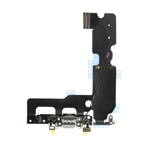 iPhone 7 Plus Charging Port Flex Replacement - White