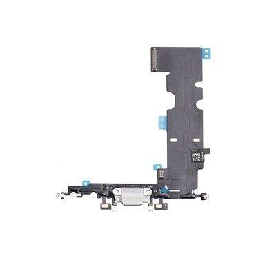 iPhone 8 Plus Charging Port Flex Replacement - Black