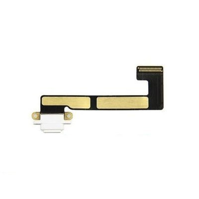iPad Mini 2/ iPad Mini 3 Charging Port Flex Replacement - White