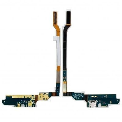 Samsung S4 Charging Port Flex Replacement