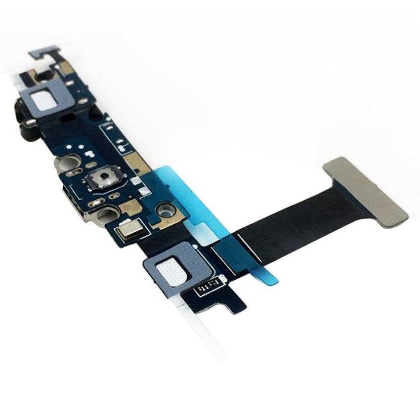 Samsung S6 Edge Charging Port Flex Replacement