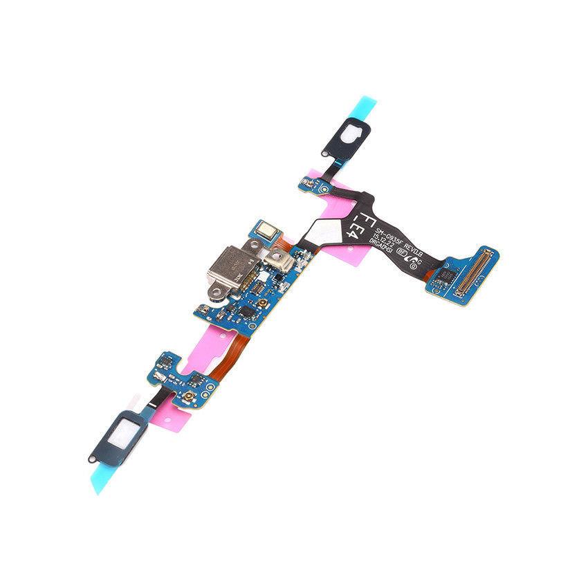 Samsung S7 Edge Charging Port Flex Replacement