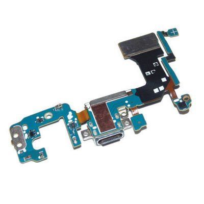 Samsung S8 Charging Port Flex Replacement