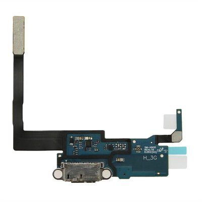 Samsung Note 3 Charging Port Flex Replacement