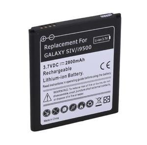 Samsung S4 Battery