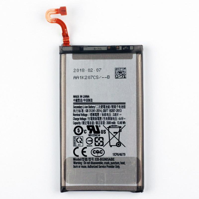 Samsung S9 Plus Battery